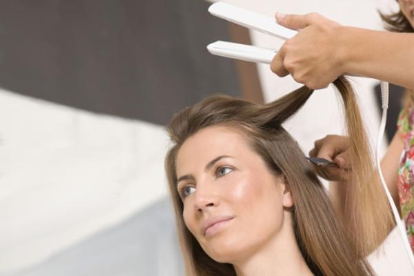 planchas de pelo profesionales tamaño ideal