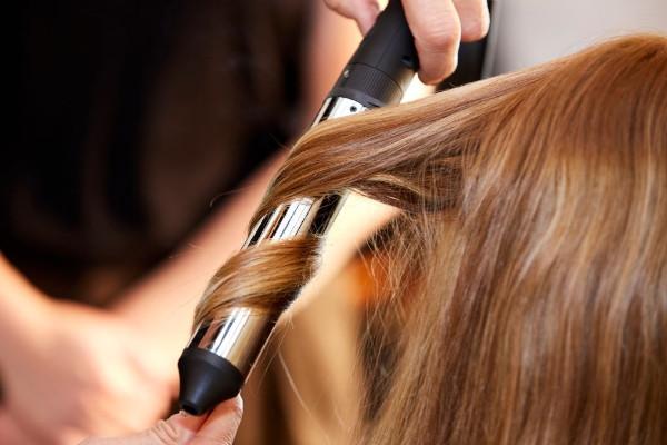 rizadora de pelo