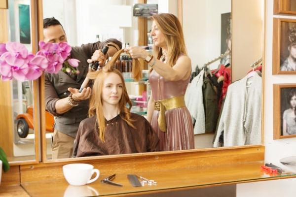Por qué GHD es la marca más usada en peluquerías