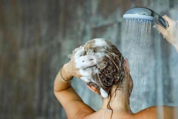 Cuidados durante el lavado