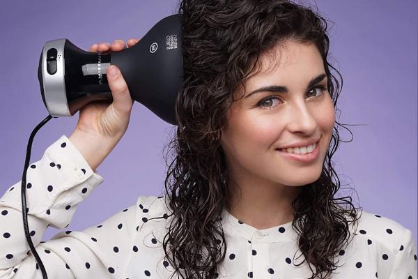 Mejor difusor para cabello rizado