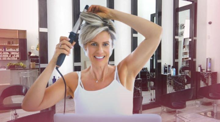Mejores rizadores de pelo corto