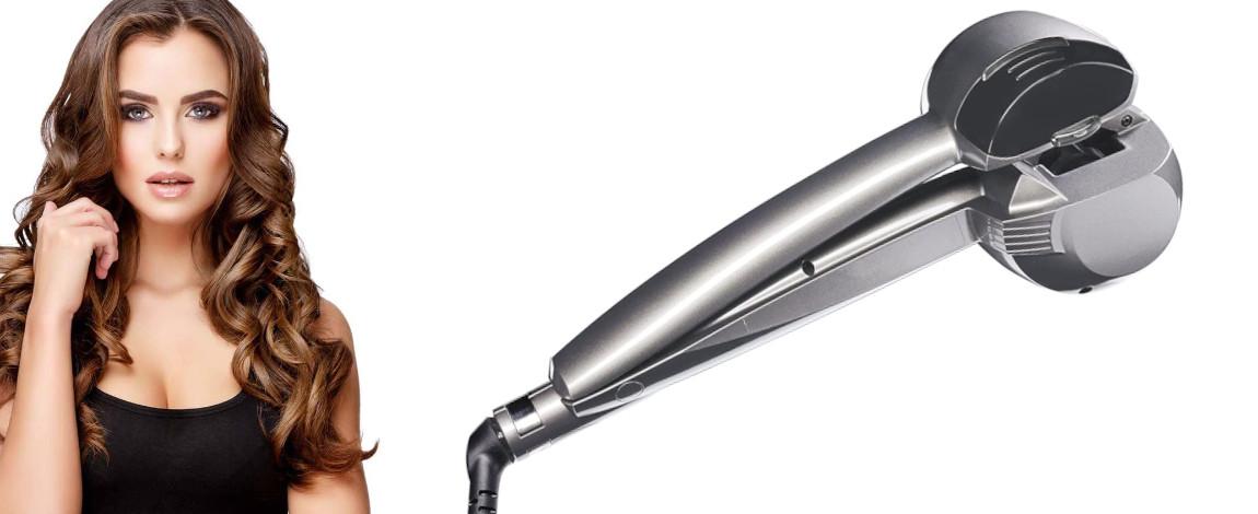Elegir un buen rizador ondulador para el pelo