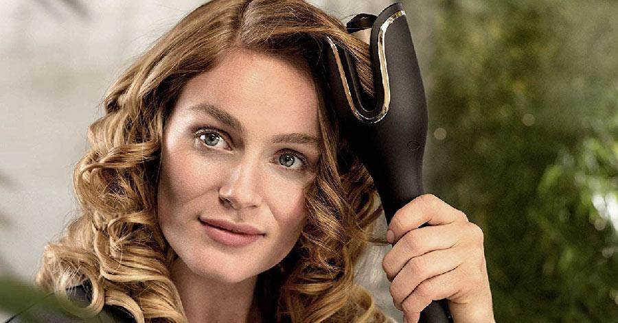 elegir el mejor rizador de pelo automático
