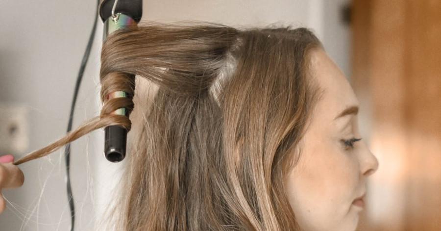 elegir un rizador cónico según tu tipo de pelo