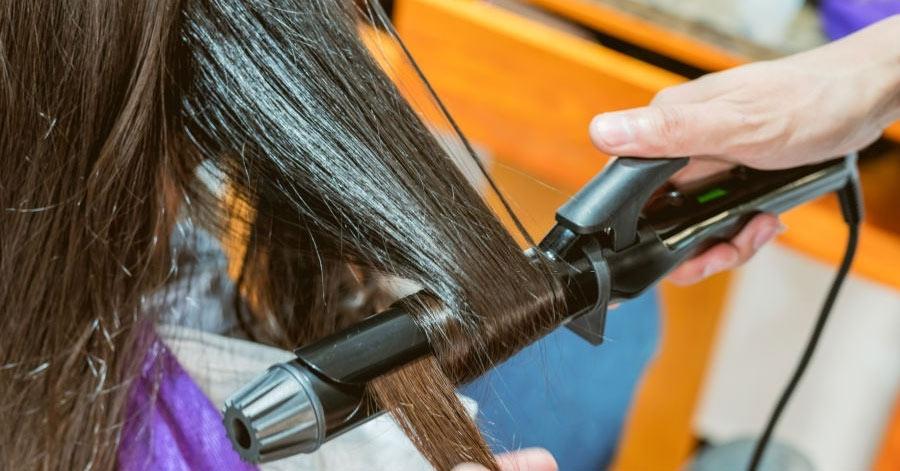 que rizadores de pelo existen en el mercado