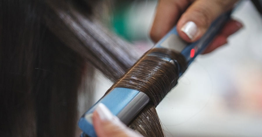 tipos de rizadores de pelo