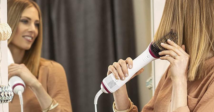 cepillos alisadores para el cabello